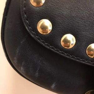 Marc By Marc Jacobs Bags - Marc Jacobs Studded Navigator  Crossbody bag
